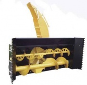 Snowplow SB 2452, 2602 HD